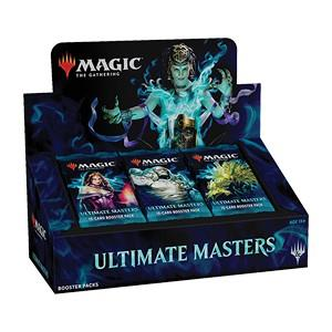 Ultimate Masters - Boosterbox