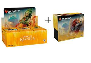 Guilds of Ravnica - Duo Combo